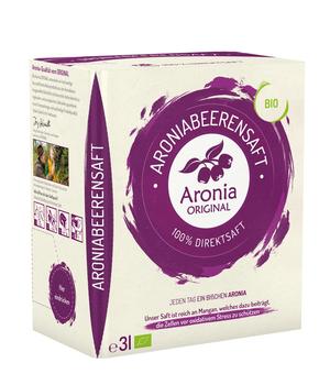Aronija sok, sibirska aronija, ekonomično pakiranje