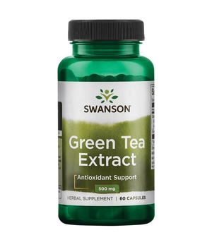 swanson green tea extract - zeleni čaj
