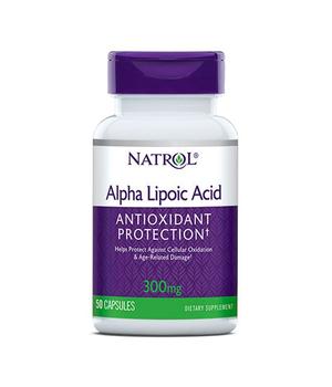 alfa lipoična kiselina natrol