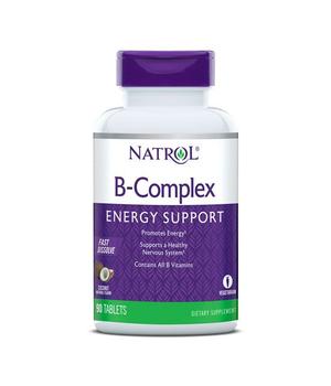 b-complex natrol