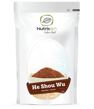 he shou wu - protiv ispadanja kose