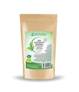 kokosovo brašno organsko nutrimedica