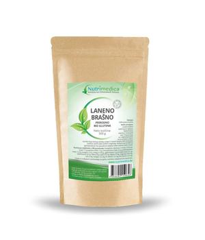 laneno brašno prirodno ne sadrži gluten - moja natura nutrimedica - web shop