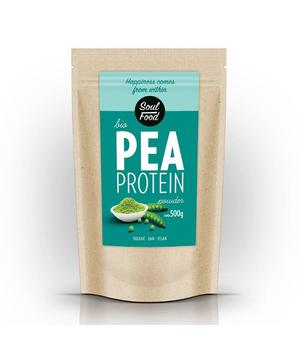 protein graška u prahu