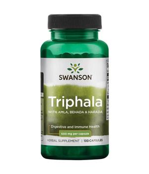 triphala kapsule swanson