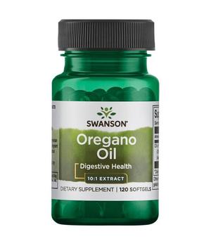 ulje origana u kapsulama swanson