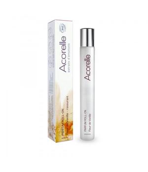 parfum roll on vanilla blossom - prirodni parfem vanilija acorelle