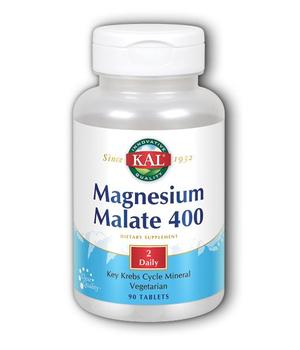 MAGNEZIJ MALAT - KAL Magnesium Malate