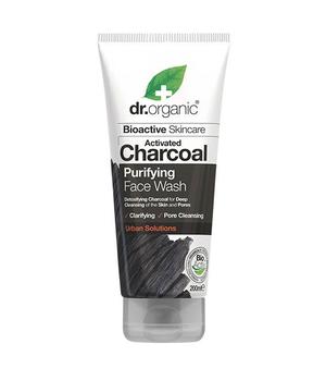 aktivni ugljen gel za čišćenje lica dr. organic