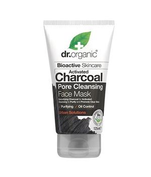 aktivni ugljen maska za lice dr organic