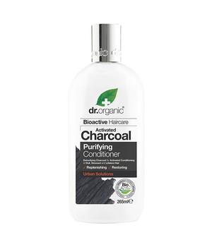 aktivni ugljen pročišćavajući regenerator za kosu dr organic