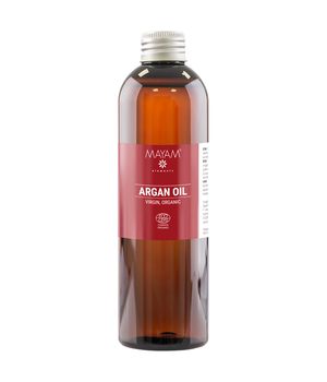 arganovo ulje - ulje argana - hladno tiješteno, organsko