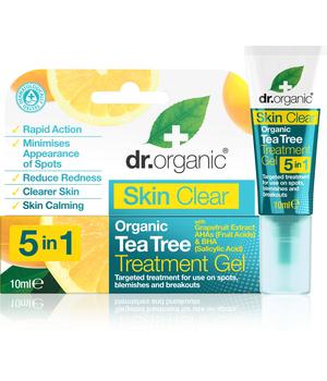 skin clear tretman gel za prištiće