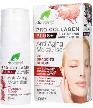 pro collagen plus krema za suhu, sojetljivu i oštećenu kožu