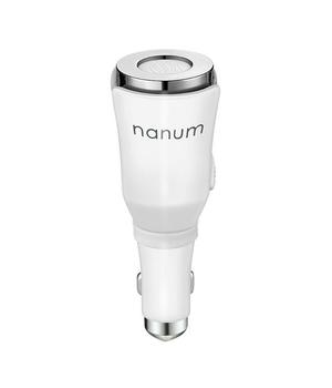 usb + difuzer za automobile bijeli, tulip nanum