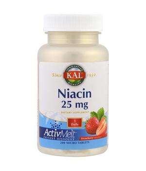 niacin ili vitamin b3 tablete kal