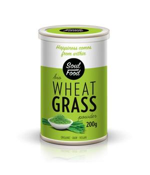 pšenična trava u prahu soul food
