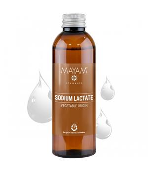 natrijev laktat - sodium lactate