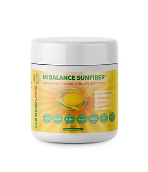 in balance sunfiber - galaktomanan