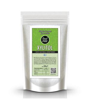 xylitol - šećer od breze, finski
