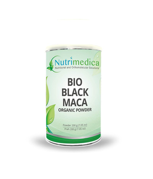 crna maca u prahu nutrimedica