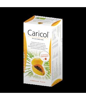 caricol - enzimi papaye- vitality