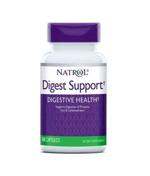 natrol digest support - probavni enzimi