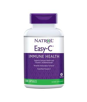 vitamin c kapsule natrol