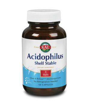 Acidophilus Shelf Stable KAL