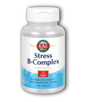 stress b 50 complex KAL