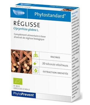 sladić phytostandard kapsule