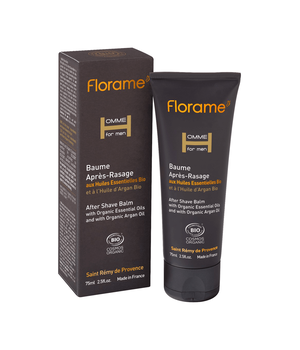homme after shave balm florame