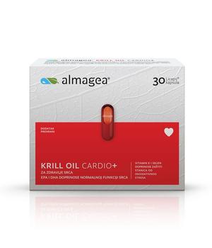 almagea krill oil cardio+