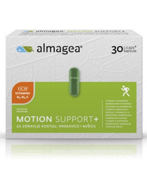 almagea motion support+