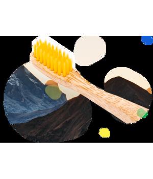 biorazgradiva zubna četkica