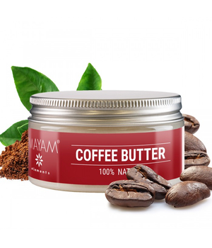 COFEE BUTTER - MASLAC OD KAVE