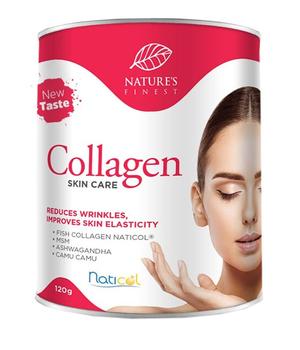 kolagen skin care za zdravlje kože, kose i noktiju