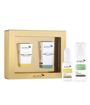 Green Mat Fluid za masnu kožu i kožu sklonu aknama