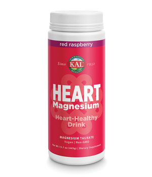 MAGNEZIJ TAURAT KAL - magnesium heart