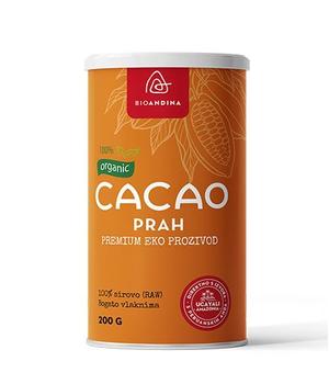 kakao prah, criollo, bioandina