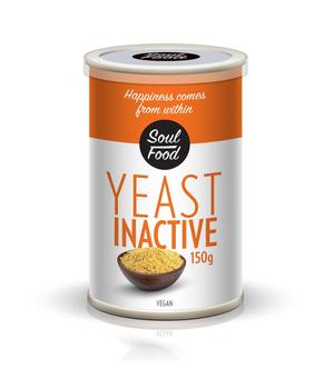 prehrambeni kvasac delikatesni soul food