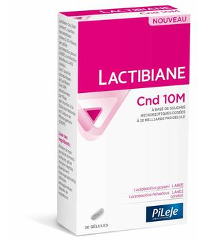 lactibiane CND 10 M - probiotici kod candida infekcije
