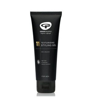 GREEN PEOPLE FOR MEN - NO. 11 TEXTURISING STYLING GEL 100ML