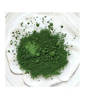 pigment za dekorativnu kozmetiku i sapune green