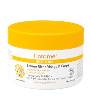 florame nutrition bogati balzam za lice i tijelo