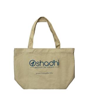 oshadhi platnena torba