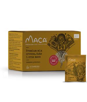 maca premium mix bioandina