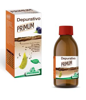 primum sirup za detoksikaciju organizma