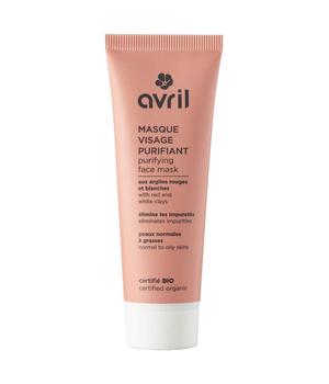 avril pročišćavajuća maska za normalnu do masnu kožu