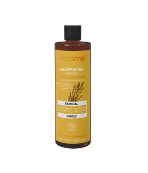 šampon za cijelu obitelj florame